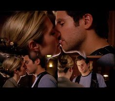 outtokill:    Top 6TV OTP's || 3. Shawn Spencer & Juliet O'Hara (Psych)