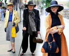 Мода улиц: чувственность под пальто (фоторепортаж)