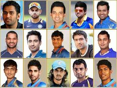 Indian Cricket Team for T20 World Cup 2016, 15 member Indian team for T20 world cup 2016,