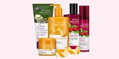 avalon - 100% cruelty free & vegan skincare range