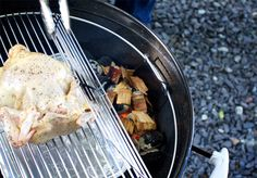 ShareTweet+ 1Mail Using your Weber as a smoker is a great option if you're looking to up your braai game. Here's how to get…
