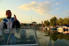 Discover Jurilovca, a charming fishermen village of the Danube Delta, where antic Greek fortresses go hand in hand with spectacular sea sights. Danube Delta, Main Attraction, Medieval Town, Ancient Greek, Ancient History, Romania, Adventure Travel, Sea, Landscape