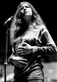 Janis Joplin, 1968  by Ray Stevenson