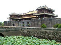 http://www.TravelPod.com - 2. The Hue Forbidden City by TravelPod member Stevejames, from Hue, Vietnam