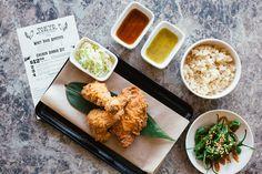 Tokyo Fried Chicken / blog.jchongstudio.com