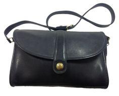 Legacy Crossbody Leather Satchel Shoulder Bag – Bagriculture