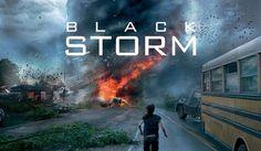 Black storm : ça décoiffe !