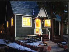 Cabin vacation rental in Big Bear Lake from VRBO.com! #vacation #rental #travel #vrbo