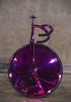 MOTOL Chrom | Festka Bicycle Company