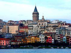Ένας πλήρης μίνι οδηγός για την Κωνσταντινούπολη