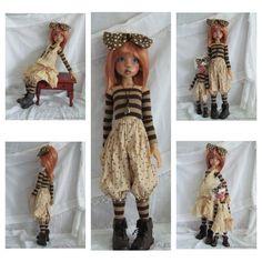 OOAK Handmade BJD Outfits