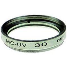 New MASSA Multi-Coated Optical Glass MC-UV Lens Filter 30mm