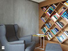 HOLA_9 - Gabinet, styl minimalistyczny - zdjęcie od HOLA DESIGN