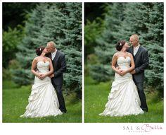 Edgewood Country Club Wedding Photos