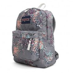 Cute Jansport Backpacks, Cute Backpacks, Girl Backpacks, School Backpacks, Leather Backpacks, Leather Bags, Mochila Jansport, My Bags, Purses And Bags