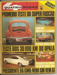http://avacapasderevistas.blogspot.com.br/search/label/Quatro Rodas