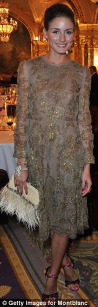 amazing in valentino