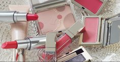 Clarins Spring 2014 Opalescence Collection ~ Golden Glow review
