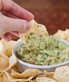 Light Guac. Uses roasted cauliflower... so smart (and healthy) just substitute the yogurt for soy milk or veganaise :)