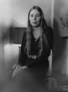 joni mitchell by roy jones