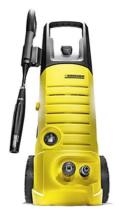 Special Offers - Cheap Karcher K3 1800 PSI 1.5 GPM Electric Power Pressure Washer - In stock & Free Shipping. You can save more money! Check It (September 26 2016 at 01:33AM) >> http://chainsawusa.net/cheap-karcher-k3-1800-psi-1-5-gpm-electric-power-pressure-washer/