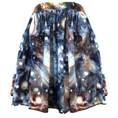 @Emily McLaughlin a space skirt!