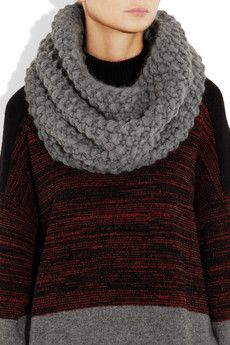 Snood Dog Knitting Pattern Wool And The Gang : 1000+ images about snood patterns on Pinterest Cowls ...