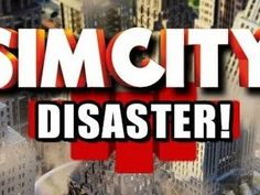 SimCity News DISASTER! - Inside Gaming Daily