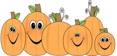 Celebrate Halloween With Some Free Pumpkin Clip Art: Free Pumpkin Clip Art at Clipart Panda Halloween Clipart, Theme Halloween, Halloween Pumpkins, Fall Halloween, Pumpkin Faces, Cute Pumpkin, Image Patch, Pumpkin Patch Pictures, Pumpkin Life Cycle