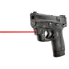 LaserMax: CenterFire Laser for Smith & Wesson M&P Shield Pistols #GideonTactical