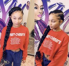 Tree Braids Hairstyles, Braided Hairstyles For Black Women Cornrows, Sporty Hairstyles, Braids For Black Hair, Weave Hairstyles, Black Hairstyles, Protective Hairstyles, Baddie Hairstyles, Popular Hairstyles