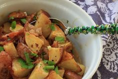 Roasted Potato Salad 1