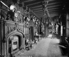 Abbotsford House, c. 1880