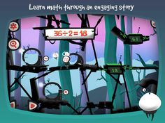 Twelve a Dozen - a great iPad game for Math and learning Order of Operations