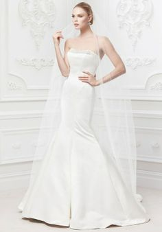 Truly Zac Posen At David S Bridal Wedding Dresses