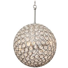 19th C Casbah Crystal Chandelier Large Perfect For The Entry Lighting Pinterest Disco Ball Chandeliers And Discos