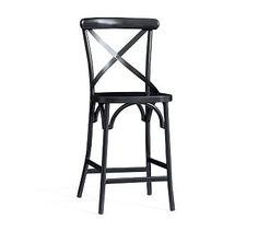 Constance Metal Counter Stool | Ballard Designs | home | Pinterest | Stools Bar stool and Metal counter stools  sc 1 st  Pinterest & Constance Metal Counter Stool | Ballard Designs | ::home ... islam-shia.org