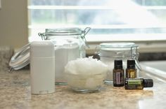 Oils for Health:  I have been using this Deodorant for a couple of ...