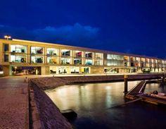 Altis Belem Hotel & Spa - Lizbon