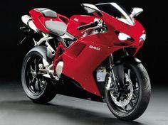 Ducati 848