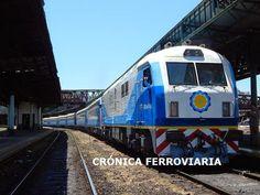 CRÓNICA FERROVIARIA: ¿Empieza la campana mediática para el achique de p...