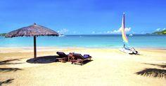 Tamarind Beach Hotel & Yacht Club, Canouan Island, Saint Vincent and the Grenadines #luxurylink