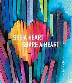 "Read ""See a Heart, Share a Heart"" for FREE online via @WeGiveBooks http://www.wegivebooks.org/books/see-a-heart-share-a-heart #ValentinesDay #friendship #childrensbooks #kidlit"
