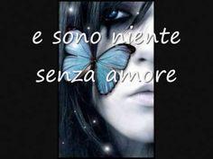 Ricordati di Me + Testo- Antonello Venditti - YouTube