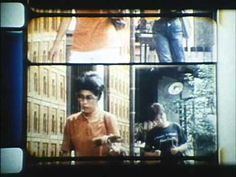 Toshio Matsumoto - Sway (1985)