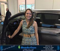 https://flic.kr/p/Ewbrw9 | #HappyBirthday to Angel from Chris Collyer at Honda Cars of Rockwall! | deliverymaxx.com/DealerReviews.aspx?DealerCode=VSDF