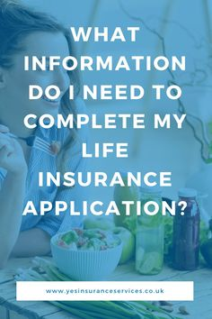 Don't feel overwhelmed - we can talk you through what information you need for your life insurance cover Life Insurance Uk, Best Insurance, Income Protection, Personal Questions, Medical History, Feeling Overwhelmed, Cover