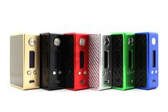 Lost Vape EFusion DNA200 TC Box Mod