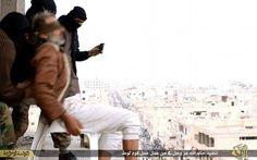 I terroristi dell'ISIS continuano ad uccidere. #isis #morti #terrorismo #islam #guerra