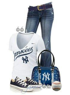 New York Yankees Ensemble ~